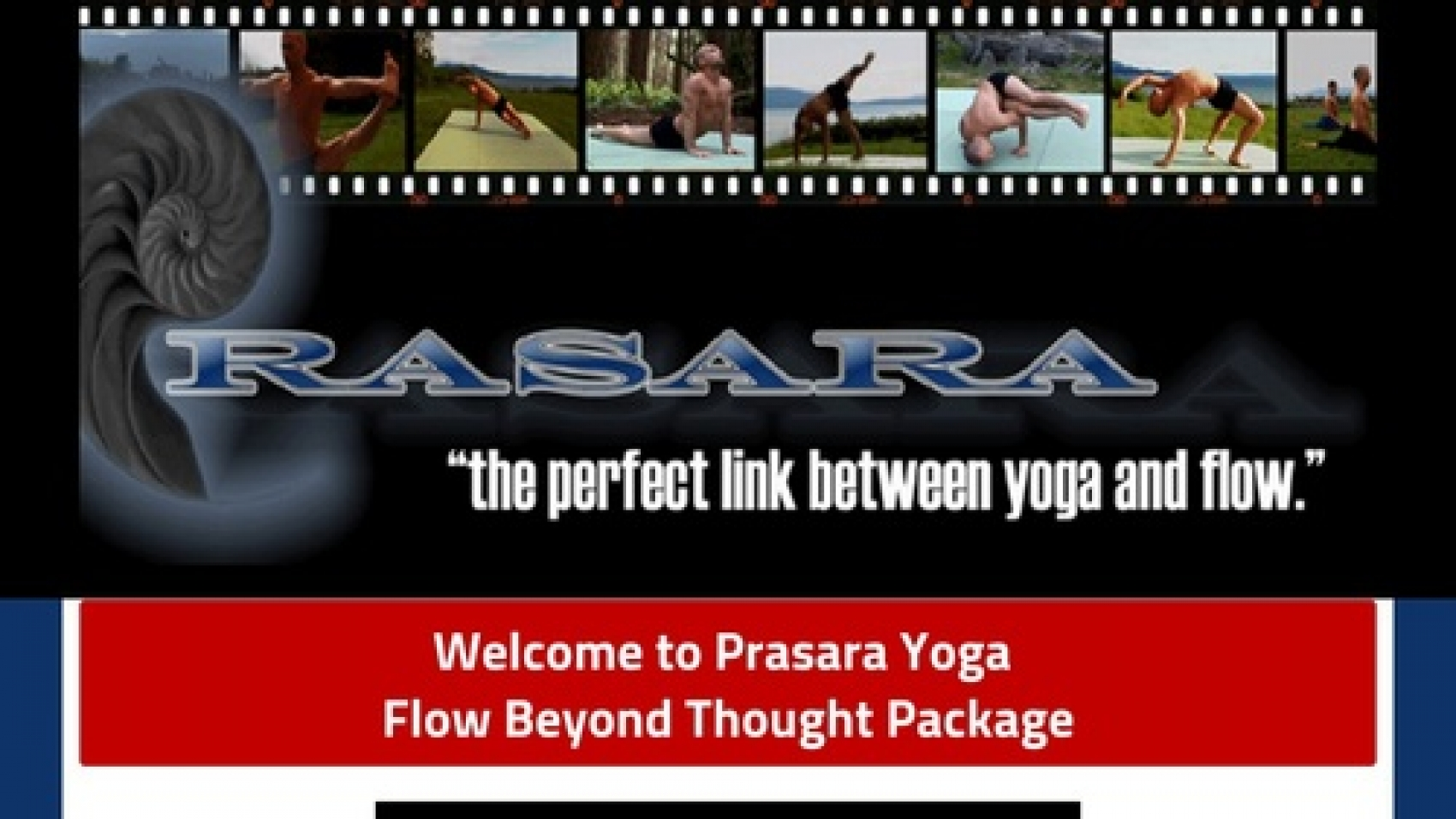 Prasara Yoga: Flow Beyond Thought