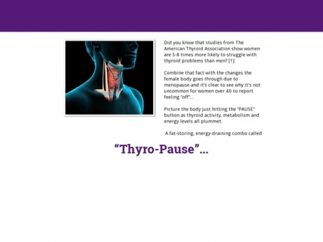 Top Thyroid Product On CB