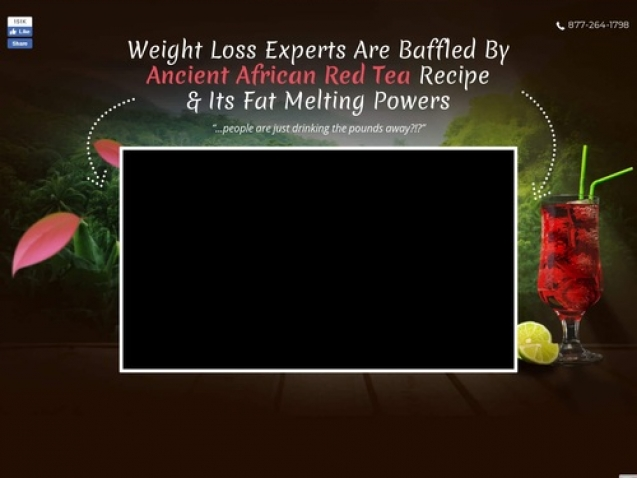 Red Tea Detox – New Weight Loss Offer For 2020!