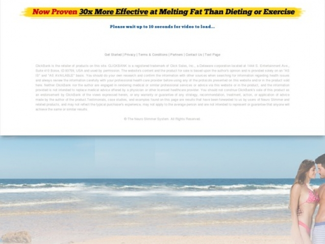 Neuro Slimmer System – Gastric Surgery Hypnosis! Ask For 100% Comms!